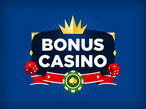 Casino apps bonus